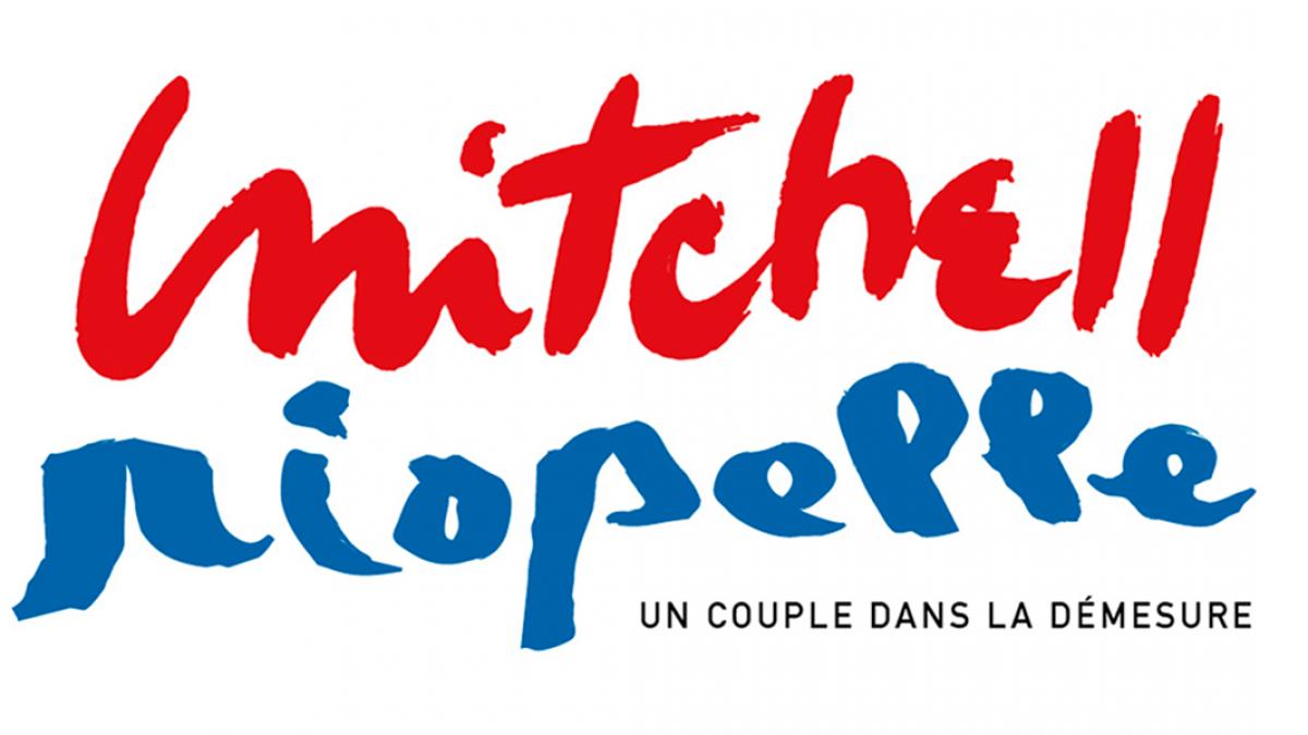L'expo Mitchell | Riopelle. Un couple dans la démesure présentée du 12 octobre au 7 janvier au MNBAQ