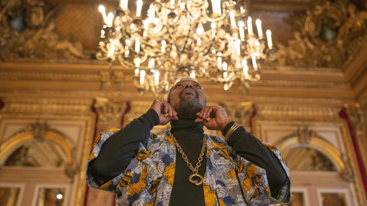 Mo Laudi secoue le dancefloor avec Dance inside of You feat Rocky