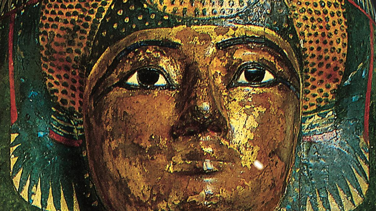 Momies égyptiennes : Passé retrouvé, mystères dévoilés