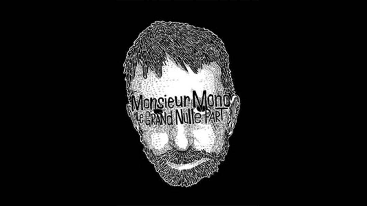 Un troisième album pour Monsieur Mono