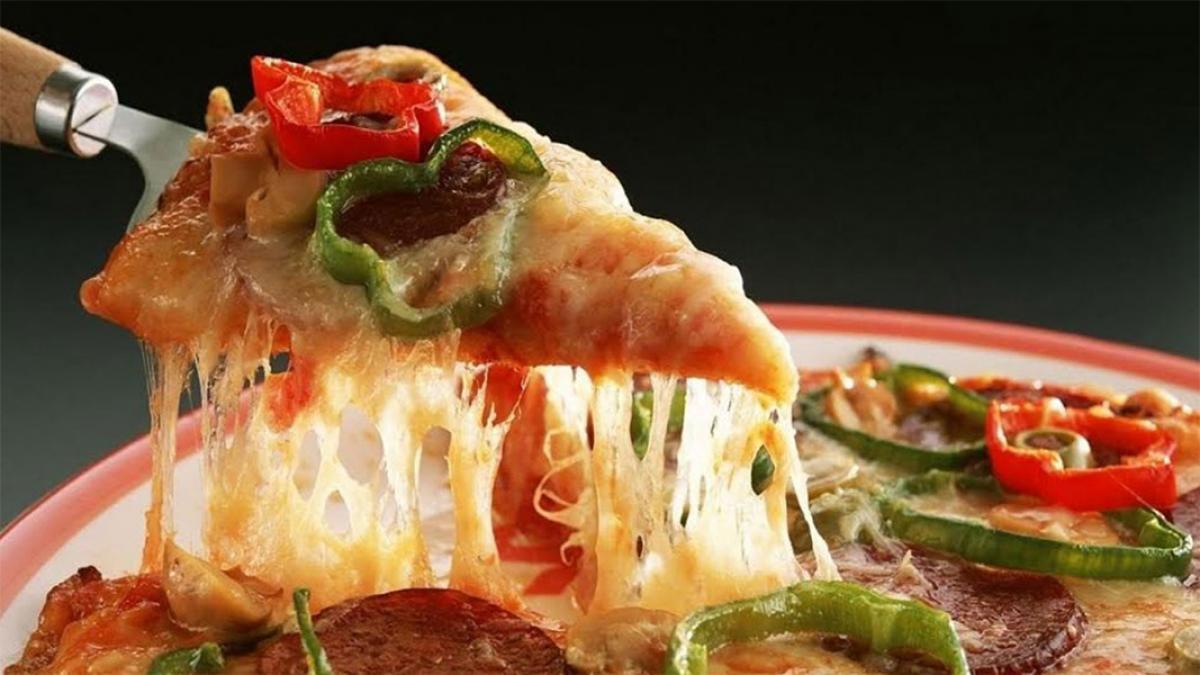 Première édition de la Pizza Week du 24 au 31 octobre