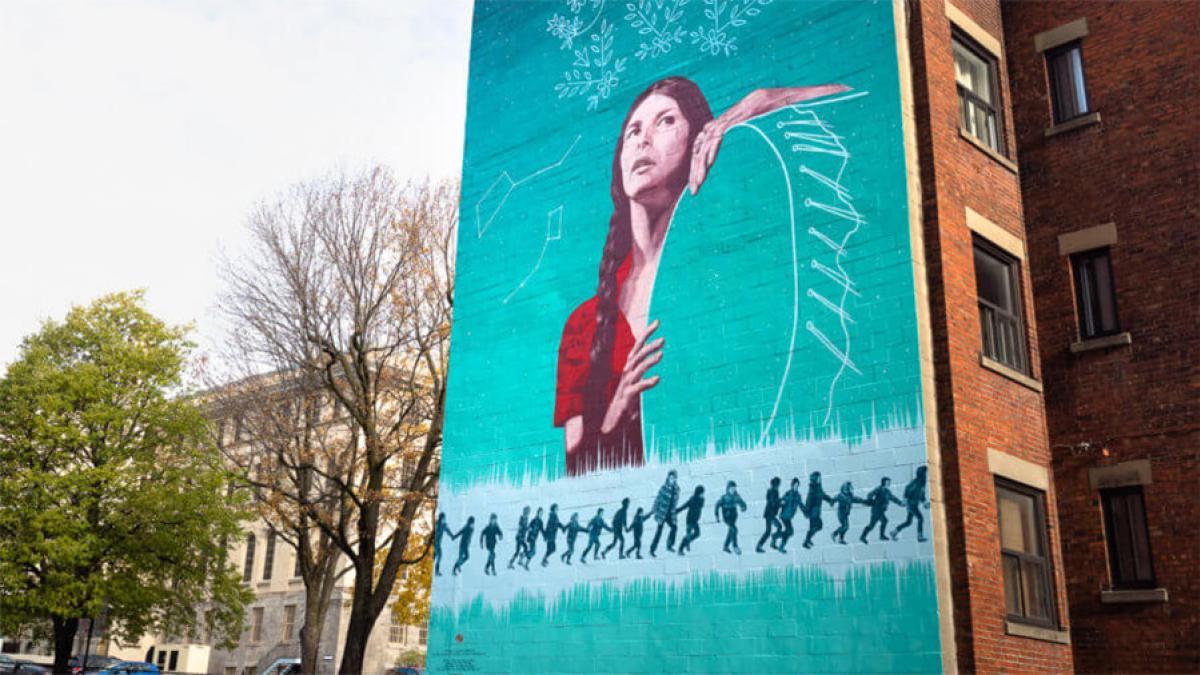 MU lauréat du 34e Grand Prix du Conseil des arts de Montréal