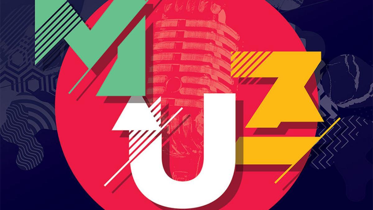 L'événement musical MUZ présenté à l'Astral les 18, 19 et 20 octobre