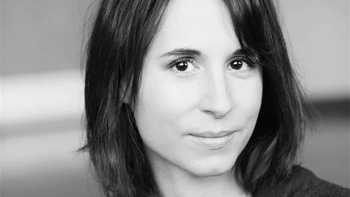 Nadine Bismuth de retour avec le roman «Un lien familial»
