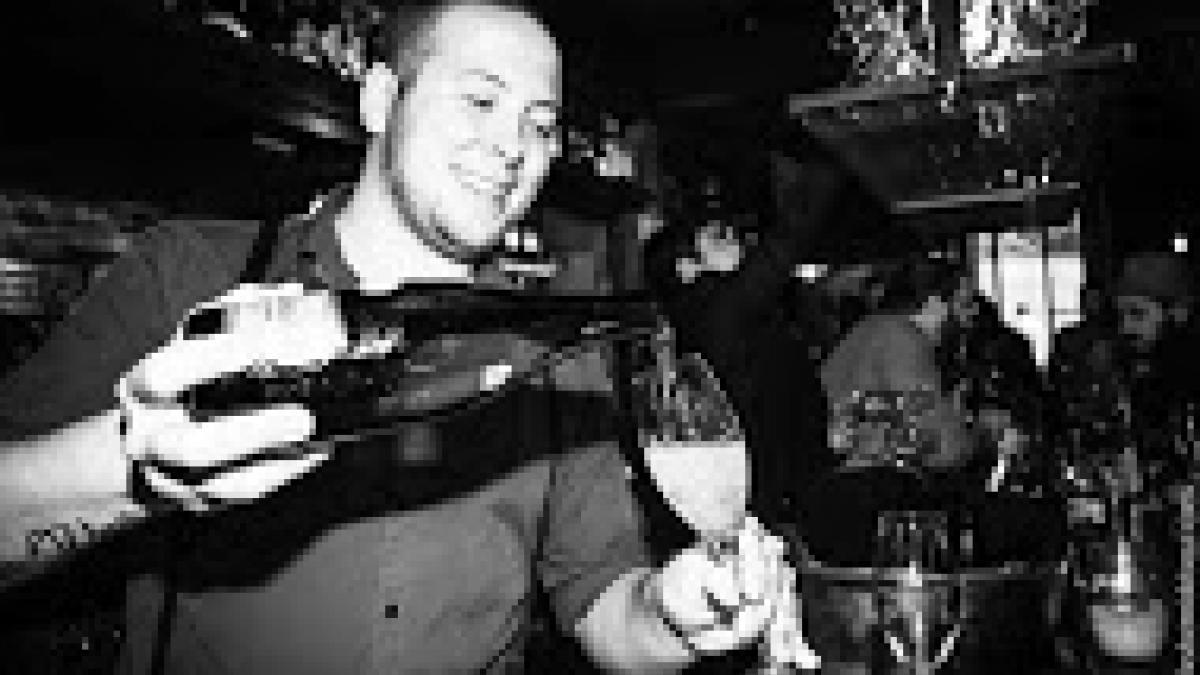 La Champagnerie célèbre son 1er anniversaire