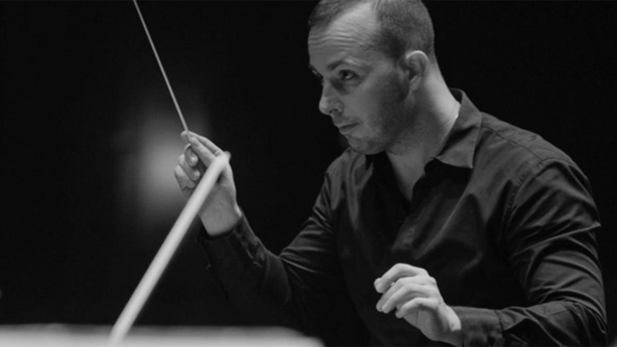 Contrat à vie pour Yannick Nézet-Séguin — Orchestre Métropolitain