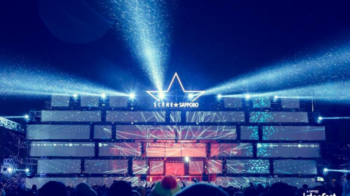 Igloofest confirme de nouveaux invités pour l'édition de 2015