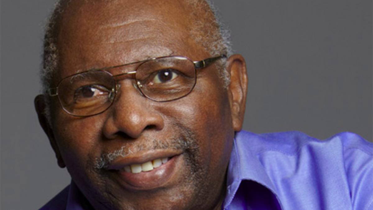 Hommage à Oliver Jones au Festival international du film black