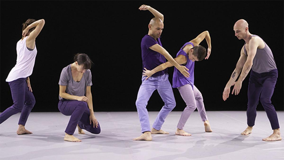 L'Agora de la danse présente «On» de José Navas