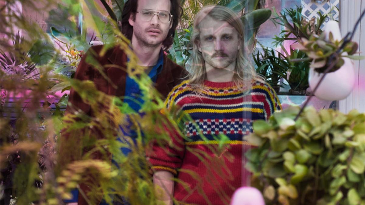 Organ Mood lance une vidéo pour «Tunnels» et se produira au Club Soda le 21 novembre