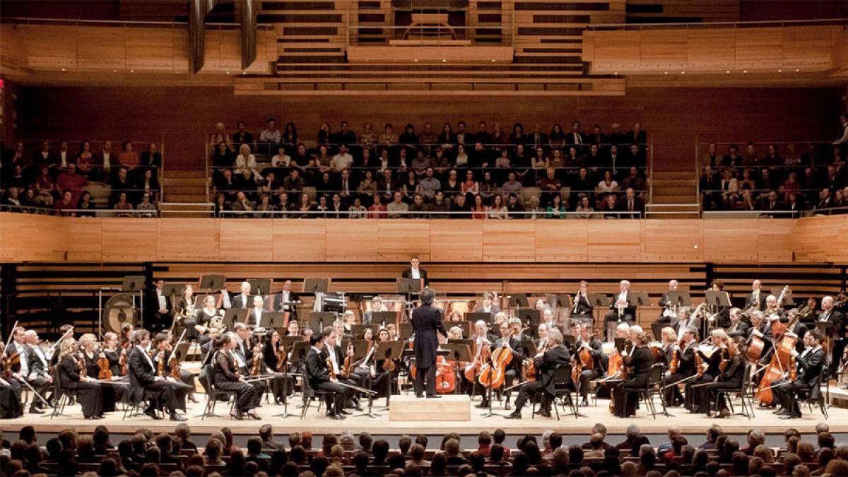 L'OSM ouvre sa 85e saison avec la création de l'opéra de chambre «Chaakapesh, le périple du fripon»
