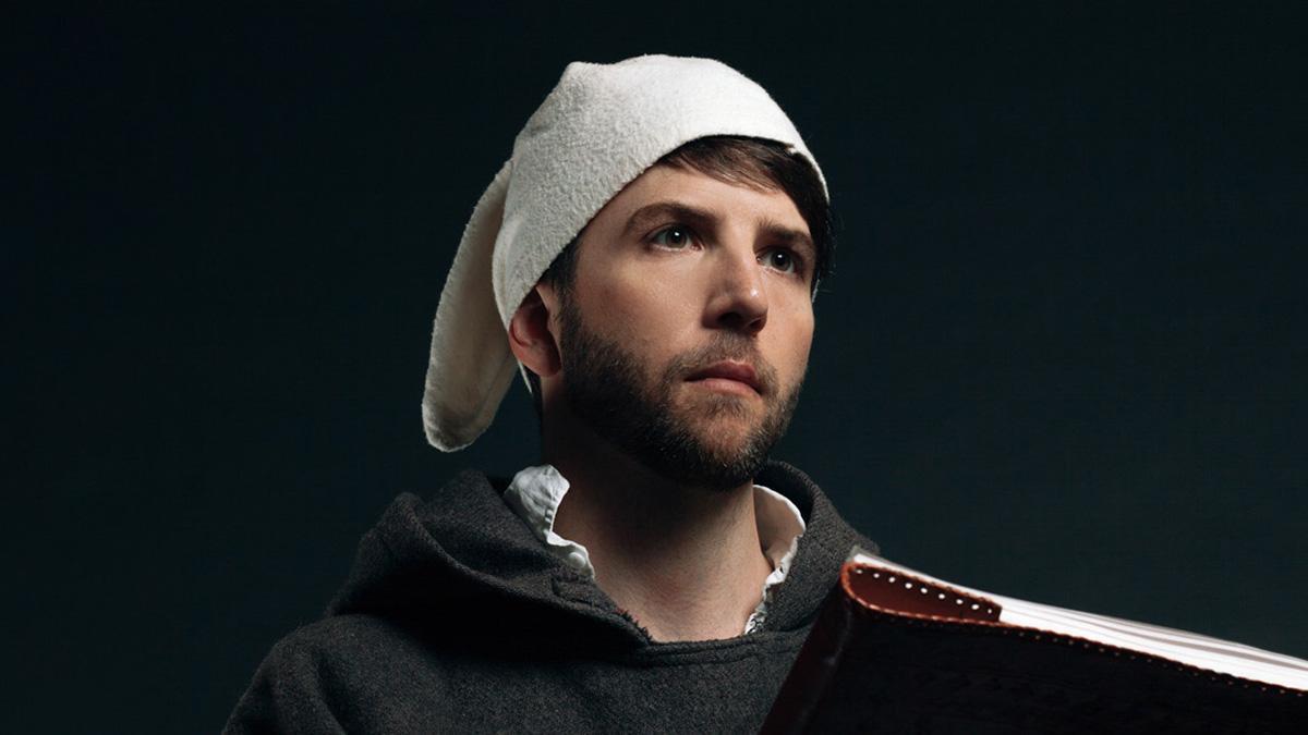 Owen Pallett en spectacle à Montréal