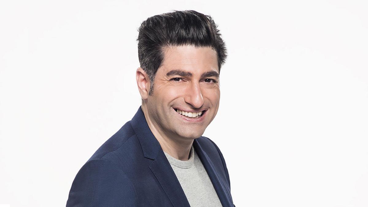 Un nouveau rendez-vous matinal avec Patrick Masbourian dès l'automne 2019