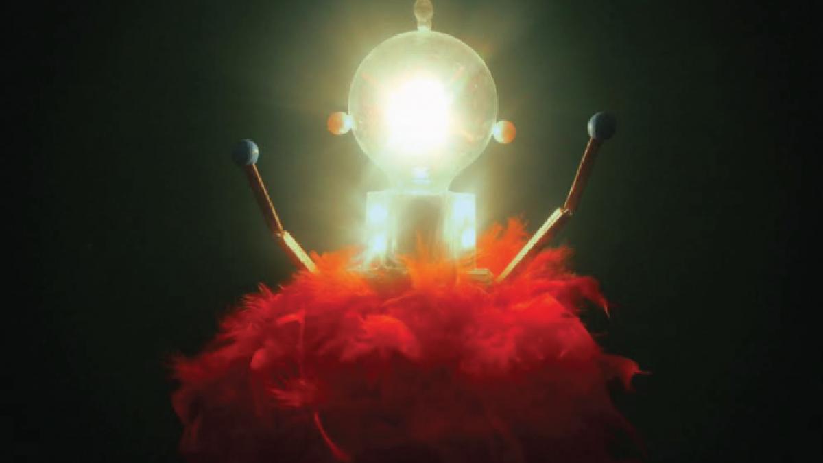Patrick Watson dévoile Love Songs for Robots et annonce une tournée