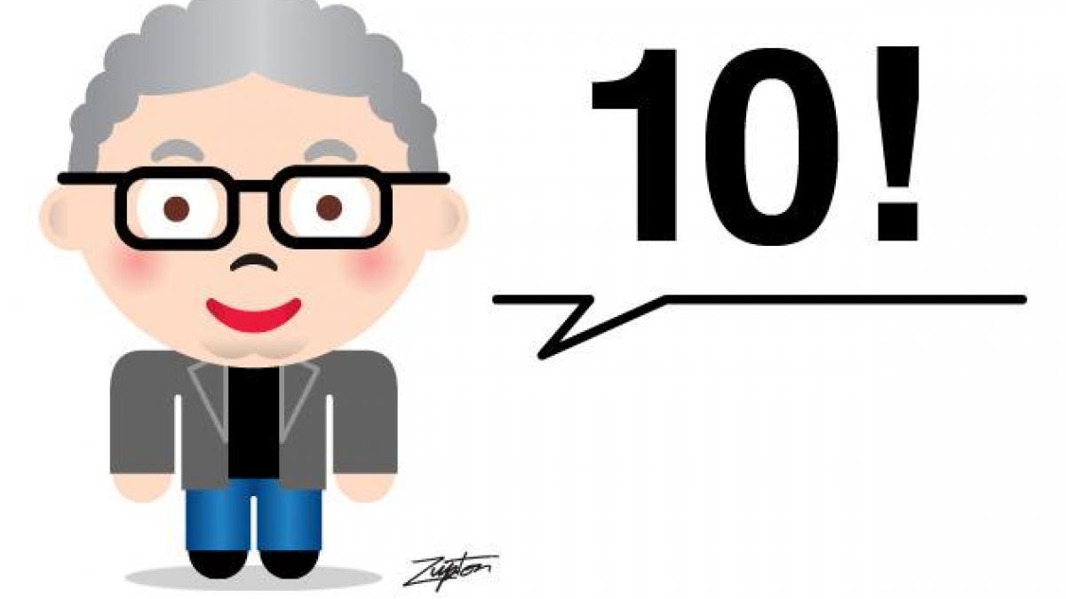 Patwhite.com fête ses 10 ans. Illustration : Zupton