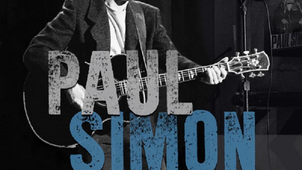 Une tournée d'adieux avant la retraite — Paul Simon