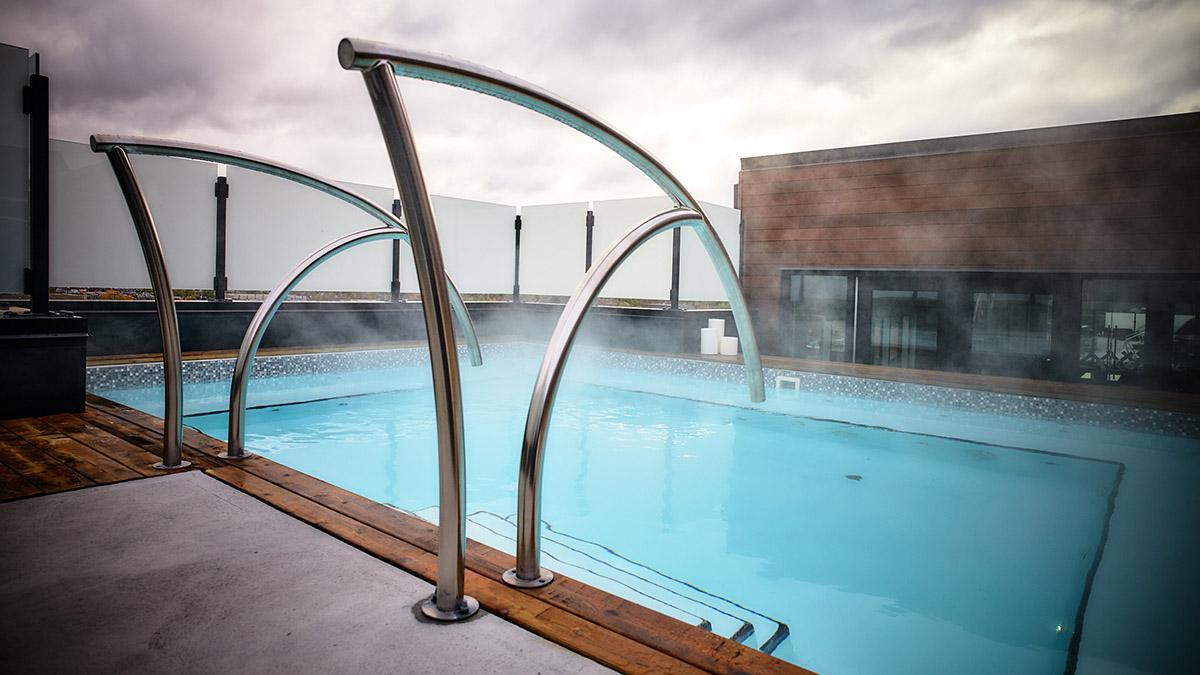 Ouverture d'un nouveau spa nordique à Saguenay