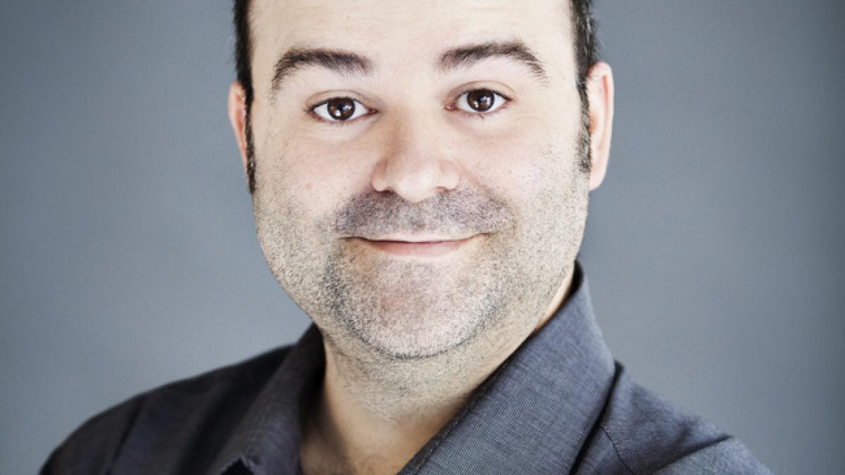 Laurent Paqui animera le 17e Gala des Oliviers