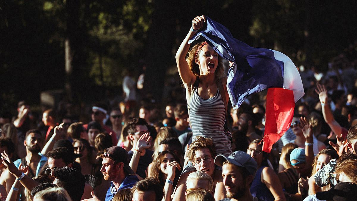 Piknic Électronik sera à Paris cet été pour une première saison