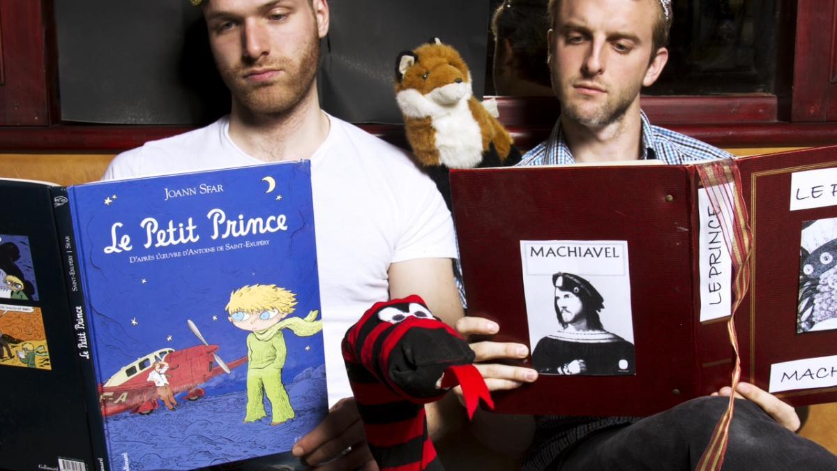 Le Petit Prince selon Machiavel