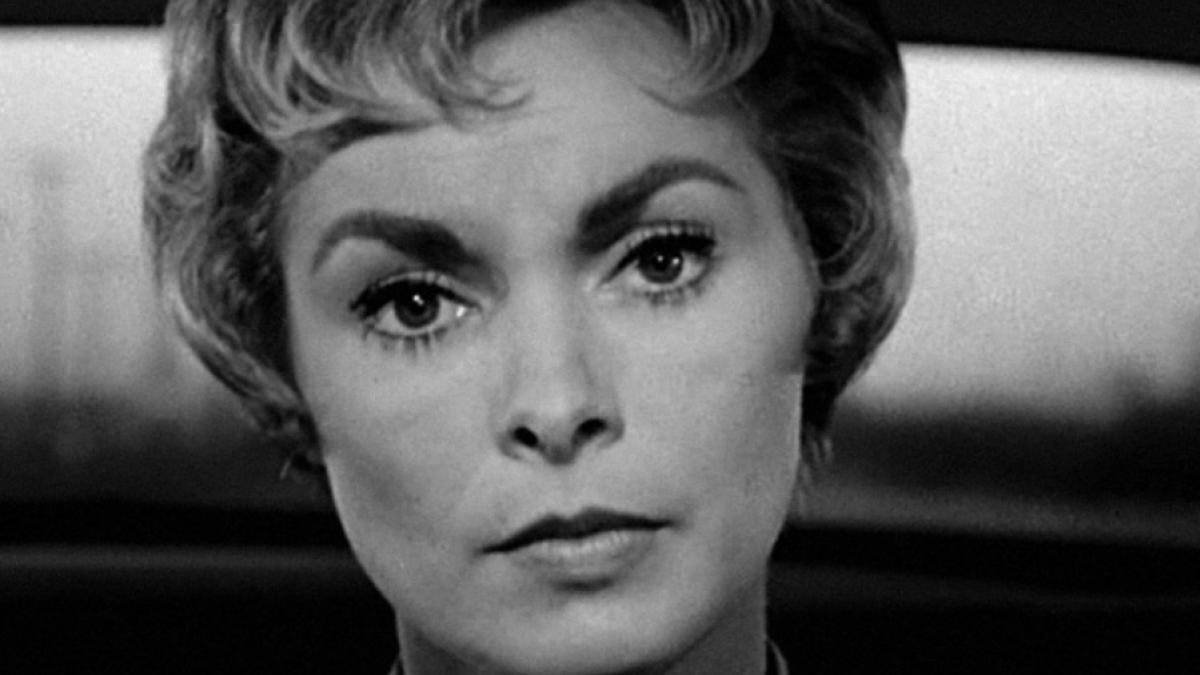 Psychose de Alfred Hitchcock lancera la 5e édition de Film Noir au Canal