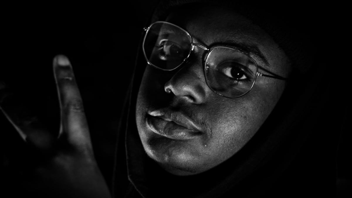 Parution de l'album «Gentil pour un noir» de Raccoon City le 29 novembre