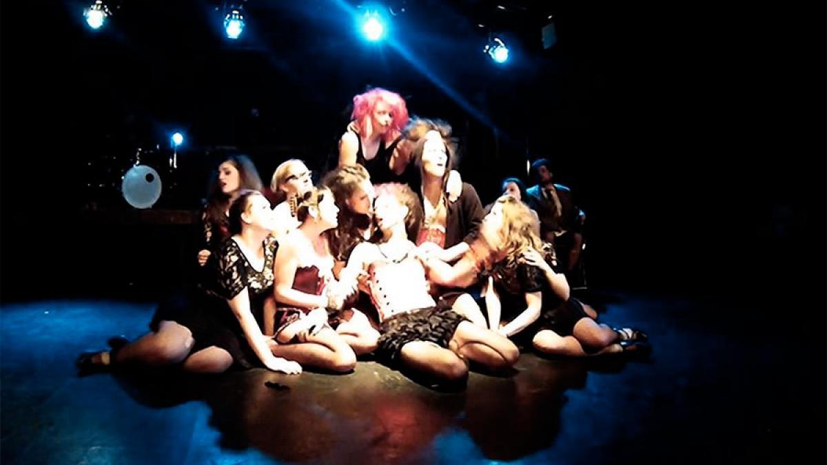 «The Rocky Horror Show» de retour sur la Main au Théâtre MainLine