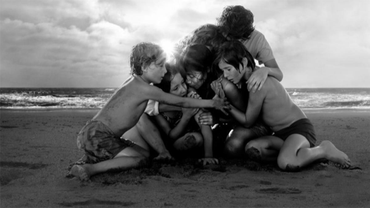 Décembre au Cinéma Moderne: «Roma» de Alfonso Cuarón et autres découvertes