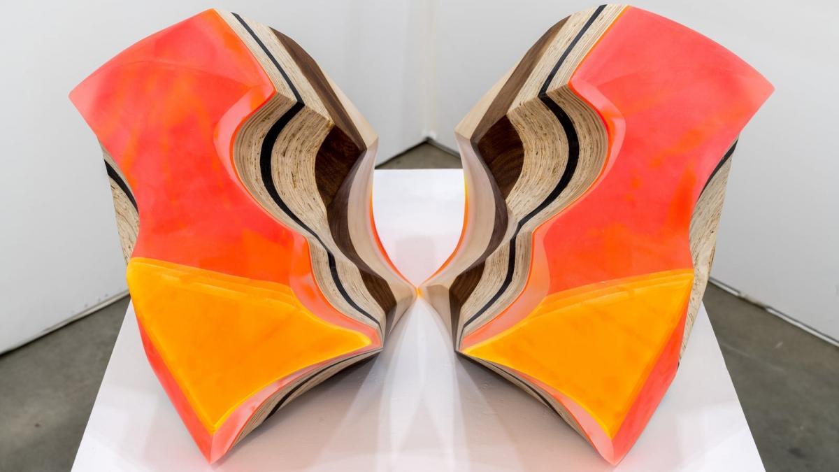 La foire d'art contemporain de Saint-Lambert célèbre ses 10 ans
