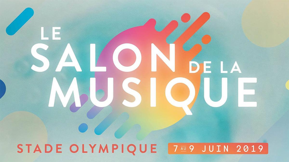 Un tout premier Salon de la musique au stade Olympique de Montréal du 7 au 9 juin