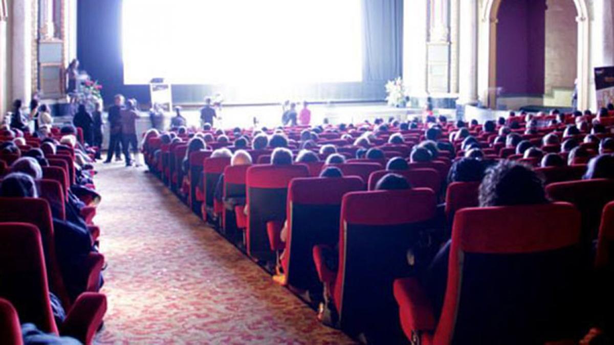 Lancement du Festival du Film Black de Salvador