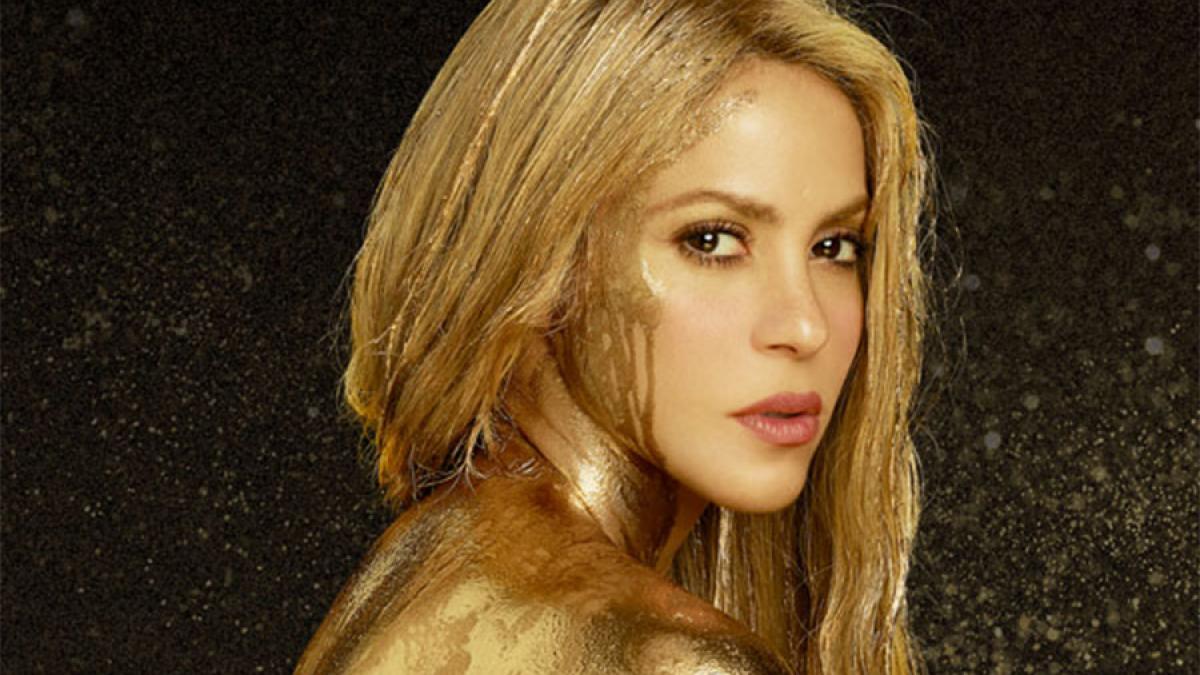 Shakira au Centre Bell le 19 janvier dans le cadre de la tournée El Dorado