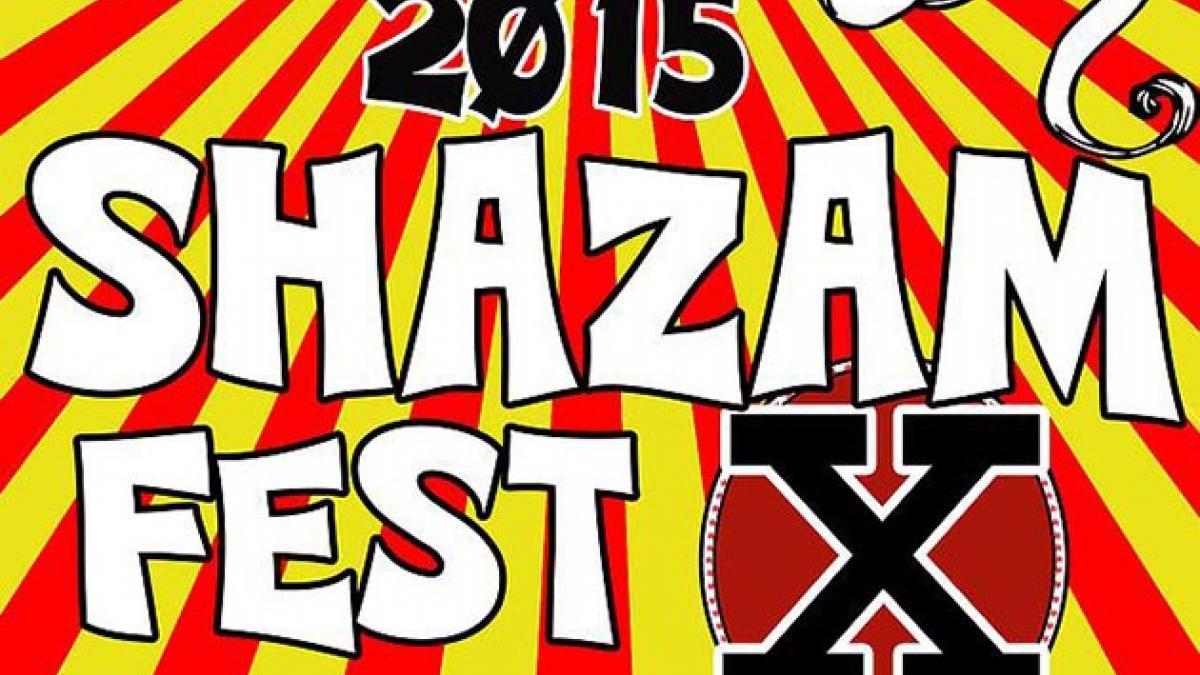 ShazamFest 2015