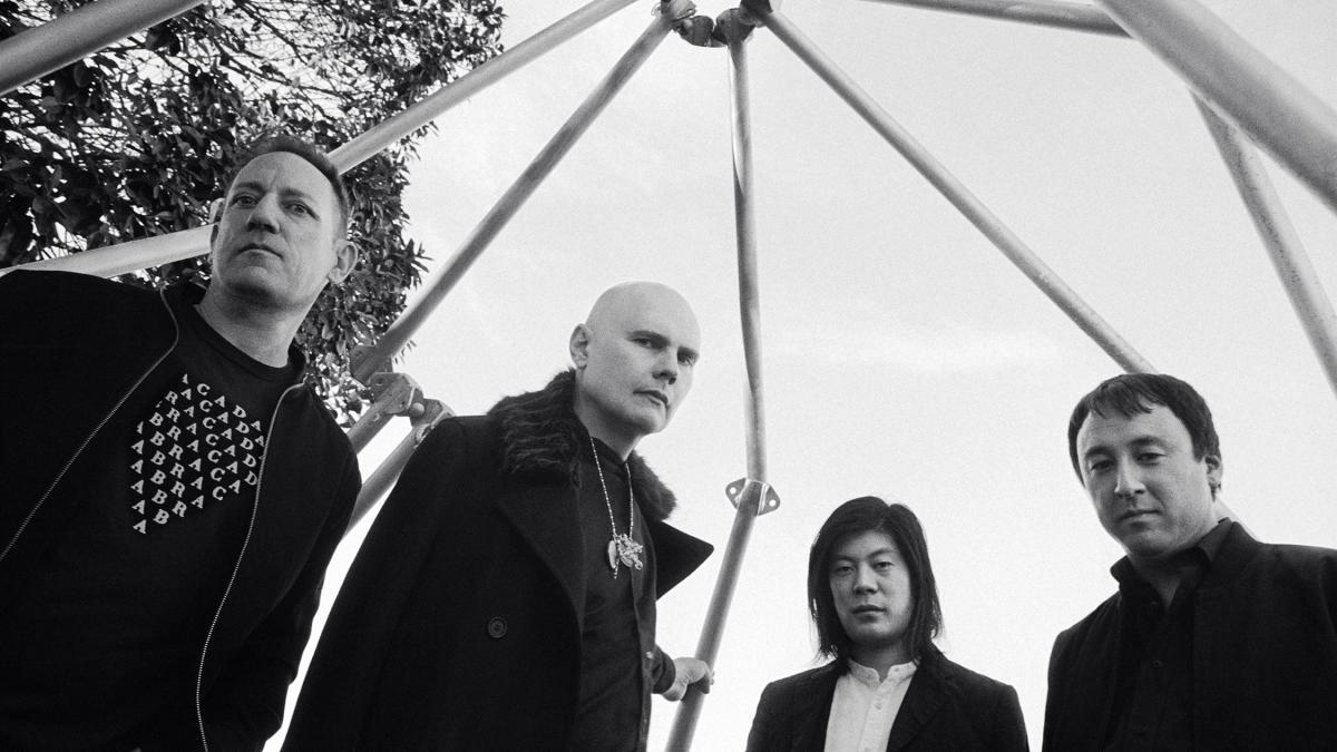 Les Smashing Pumpkins en concert à Montréal et à Toronto