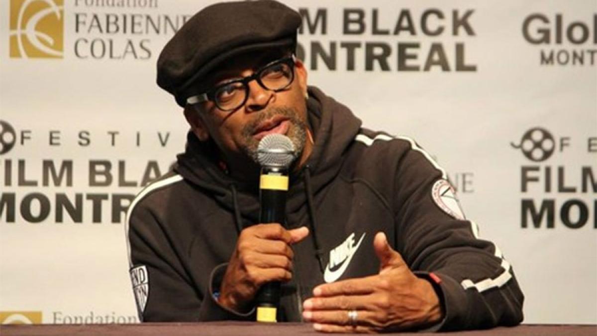 72 films de 25 pays, et Spike Lee de retour au Festival International du Film Black de Montréal