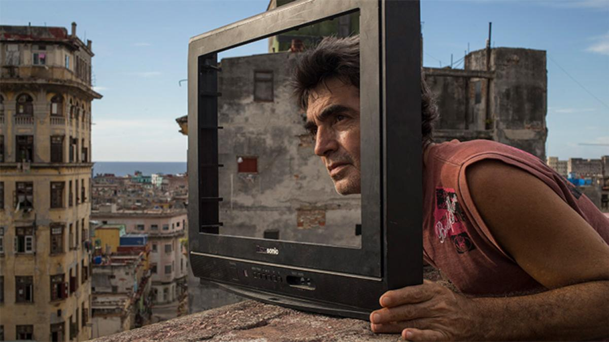 «Sur les toits Havane» présenté au RVQC le 22 février