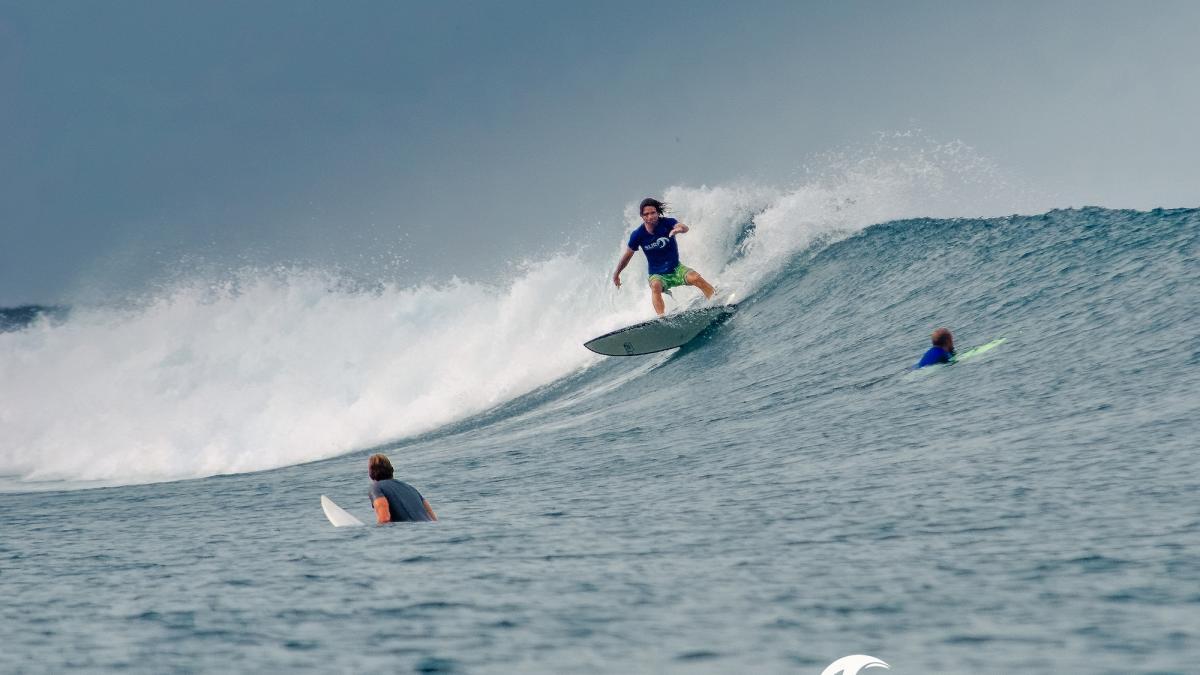 Surf Expedition, des voyages de Surf pour tous.
