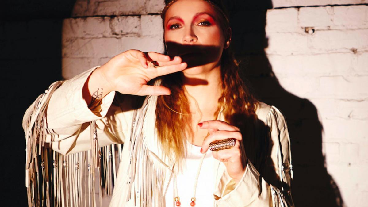 Caracol lance son nouvel album «Symbolism»