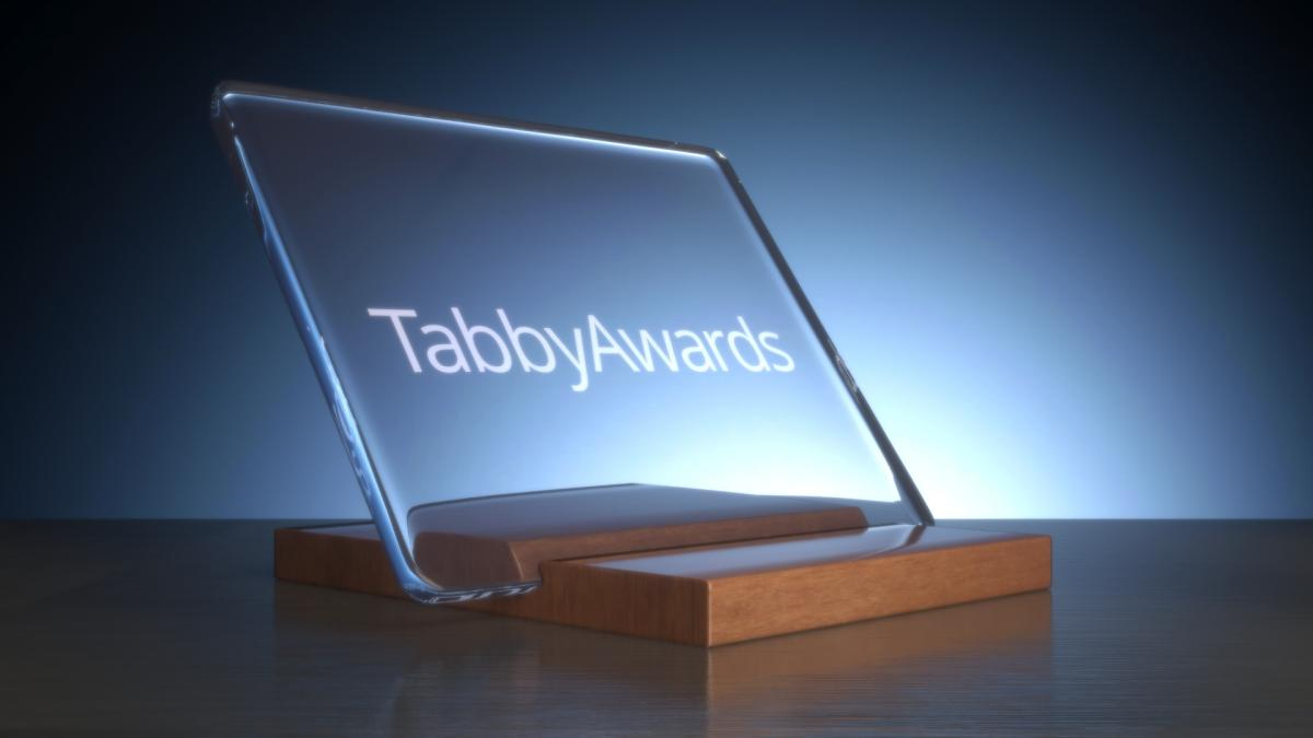 Applications iPad et Android : le concours des Tabby Awards 2015 est lancé