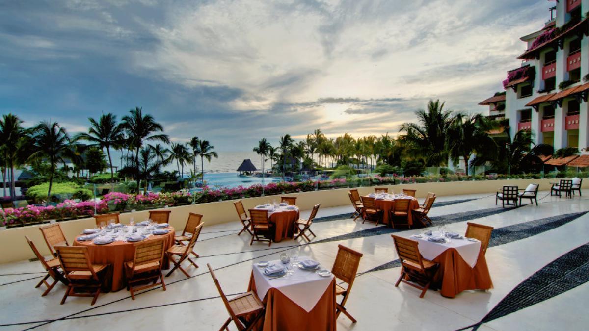 Grand Velas-Vallarta (photo Velas Resorts)