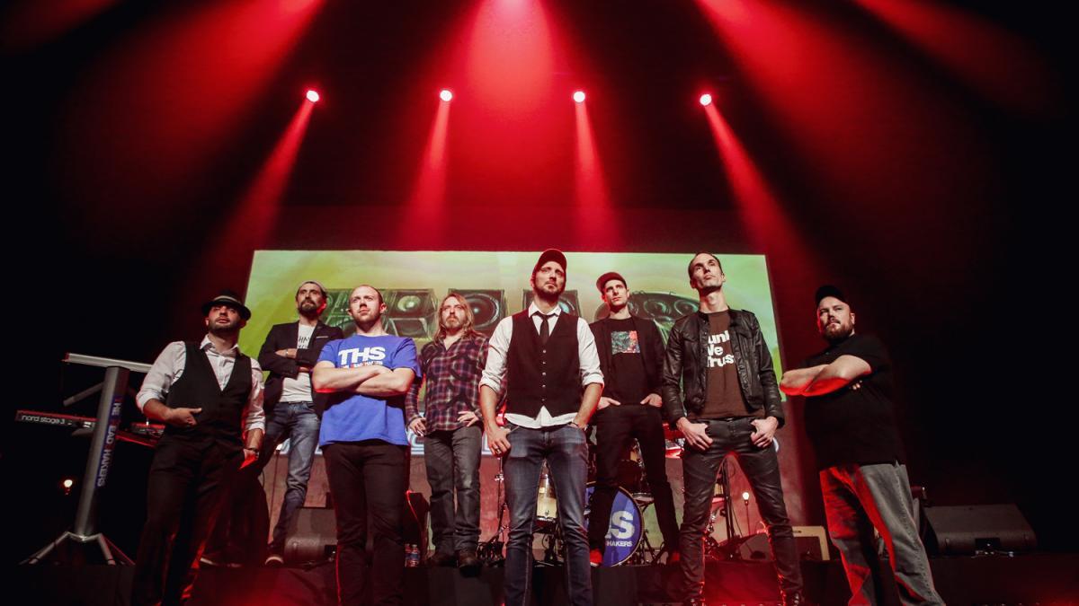 The HeadShakers impose son funk rock avec son second album