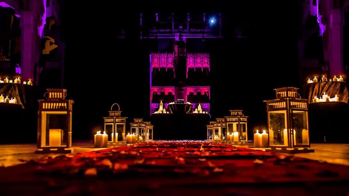 Le 14 février, oublie les traditions au Théâtre Paradoxe