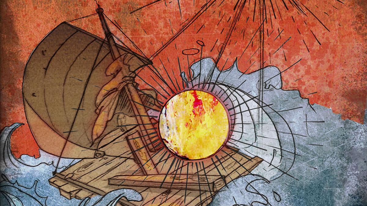 TRprod lance son premier EP le 15 juin