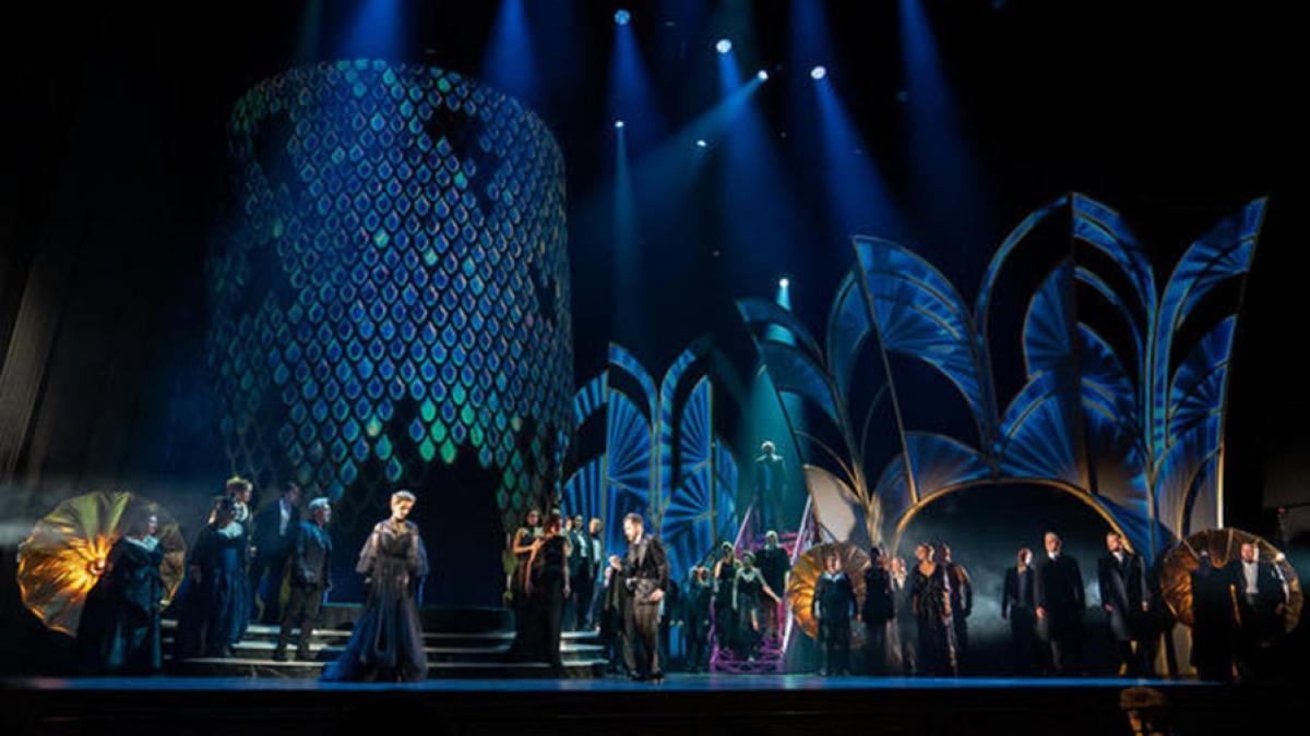 La Traviata : un classique tout en beauté moderne
