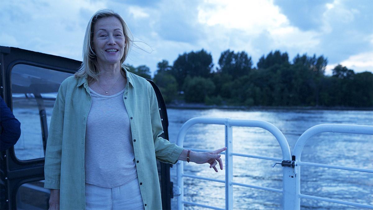 «Une manière de vivre» de Micheline Lanctôt en première mondiale au FCIAT