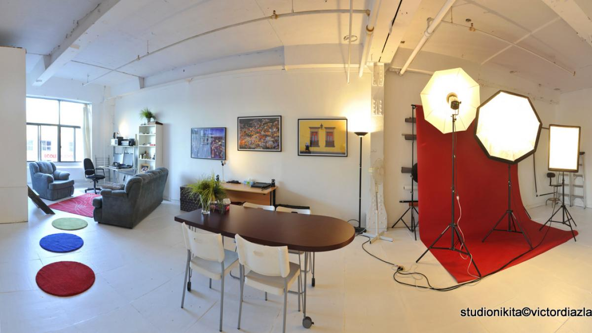 Studio photo Nikita, Plateau Mont-Royal, vidéo, photographe, Victor Diaz Lamich