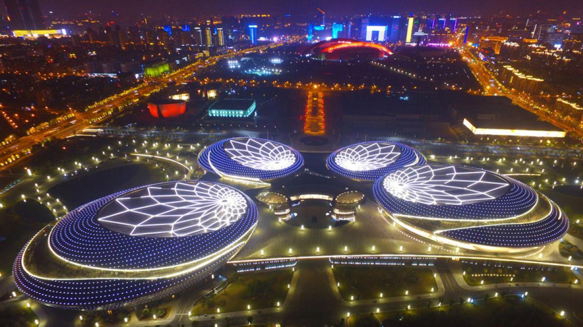 La tournée asiatique des Violons du Roy se termine mardi à Beijing