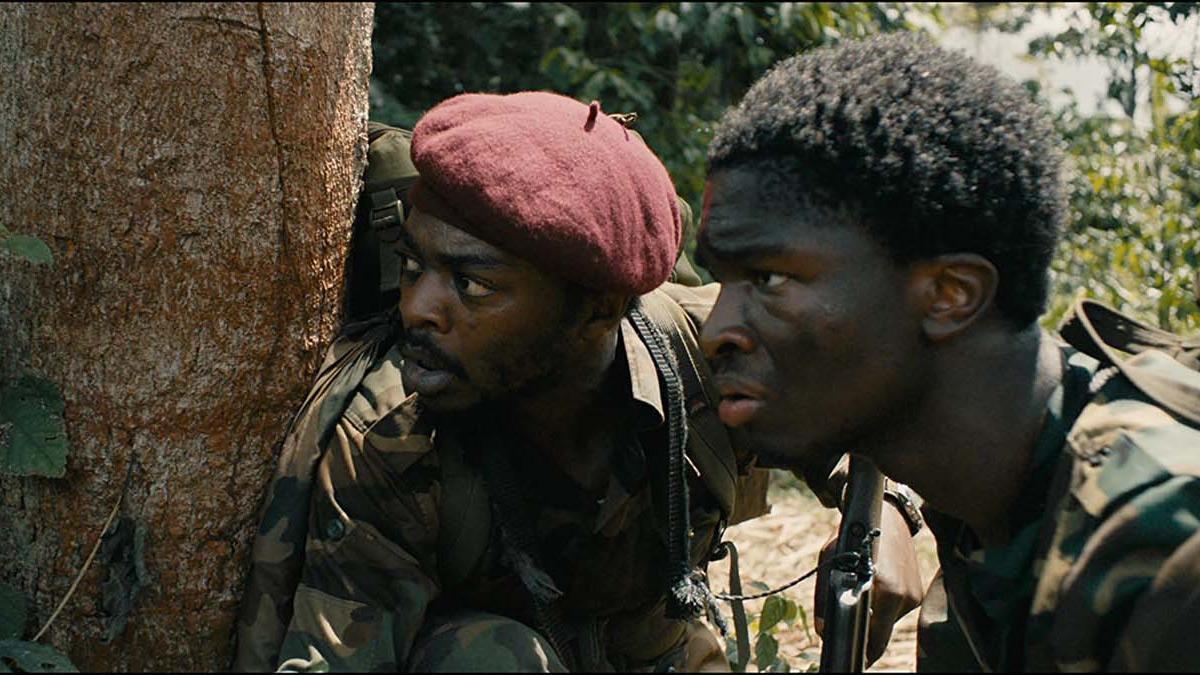 Une grande programmation pour le 35e Festival international de cinéma Vues d'Afrique