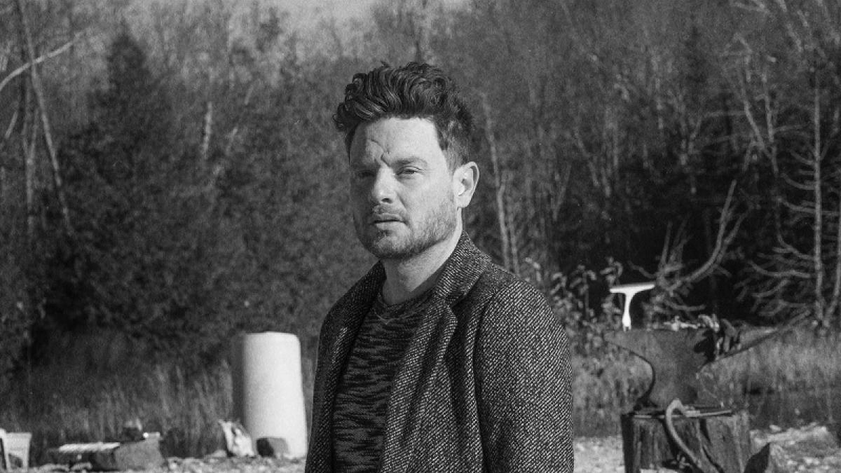 Yann Perreau - Photo : Jerry Pigeon