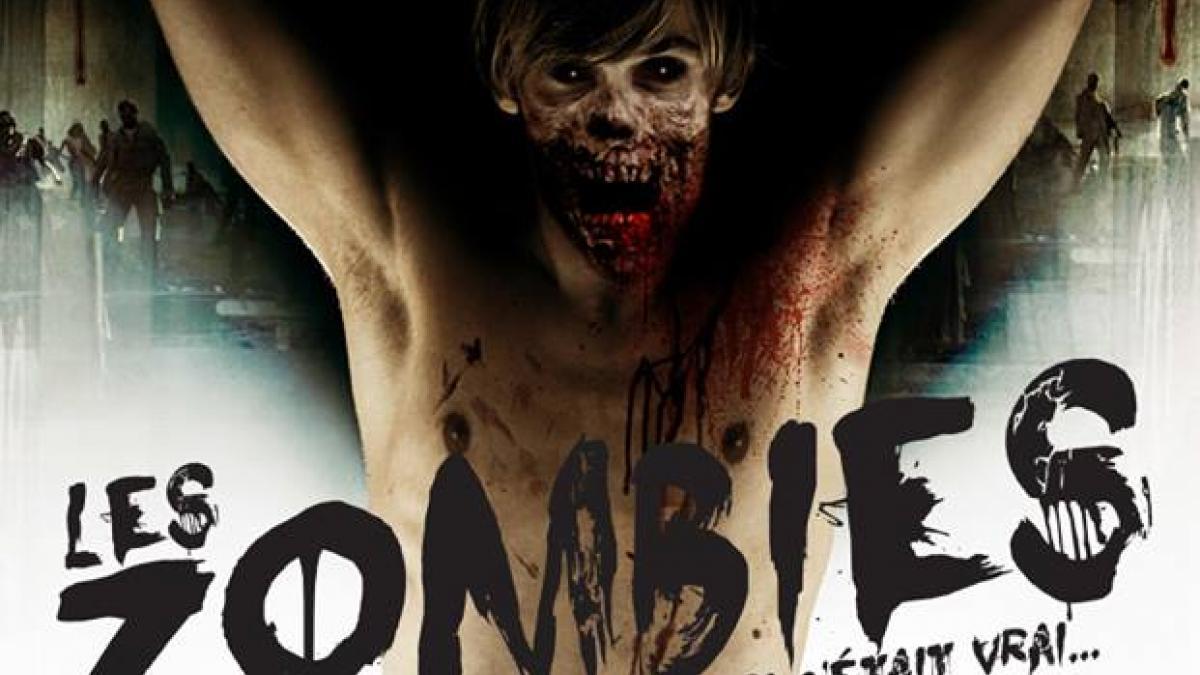 Zombies - Party d'Halloween au Club Unity le 26 octobre 2013